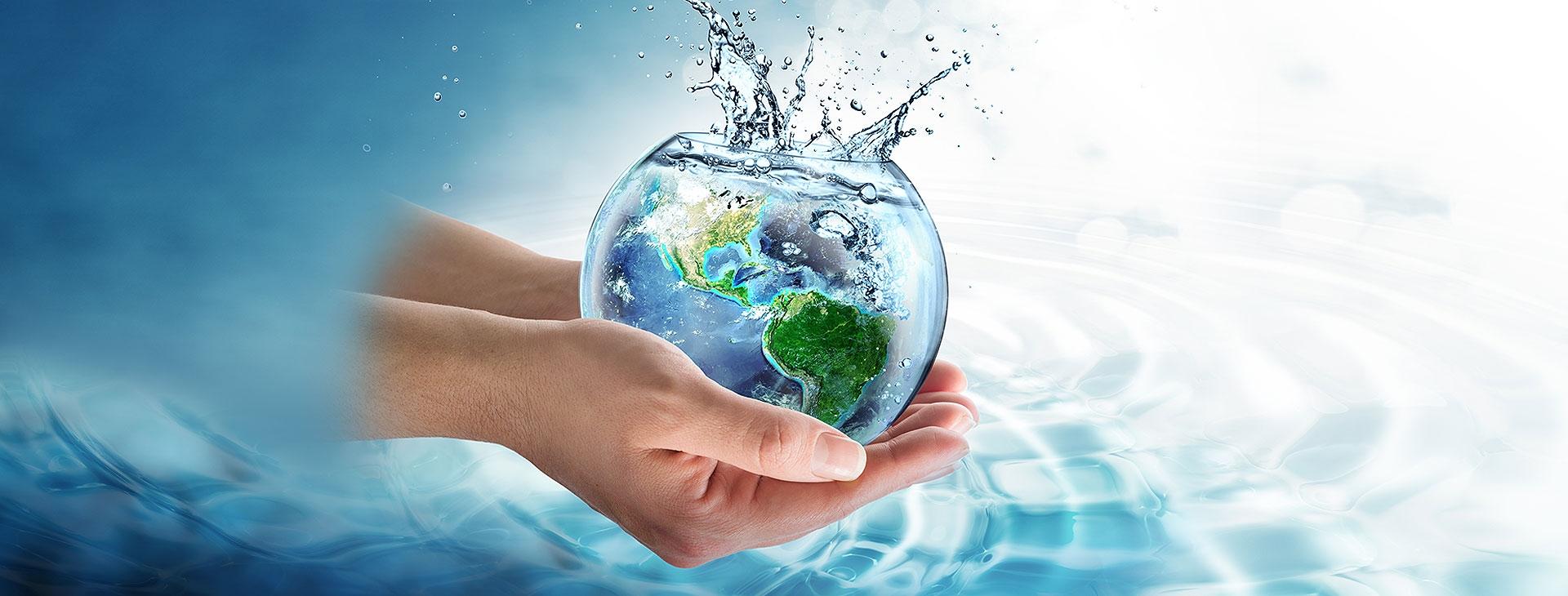 Svjetski dan voda 22. ožujka, 2018. godine